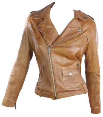 Tan leather jacket womens clothing – New Fashion Photo Blog